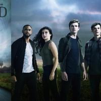 BEYOND: TEMPORADA 1 (2017)