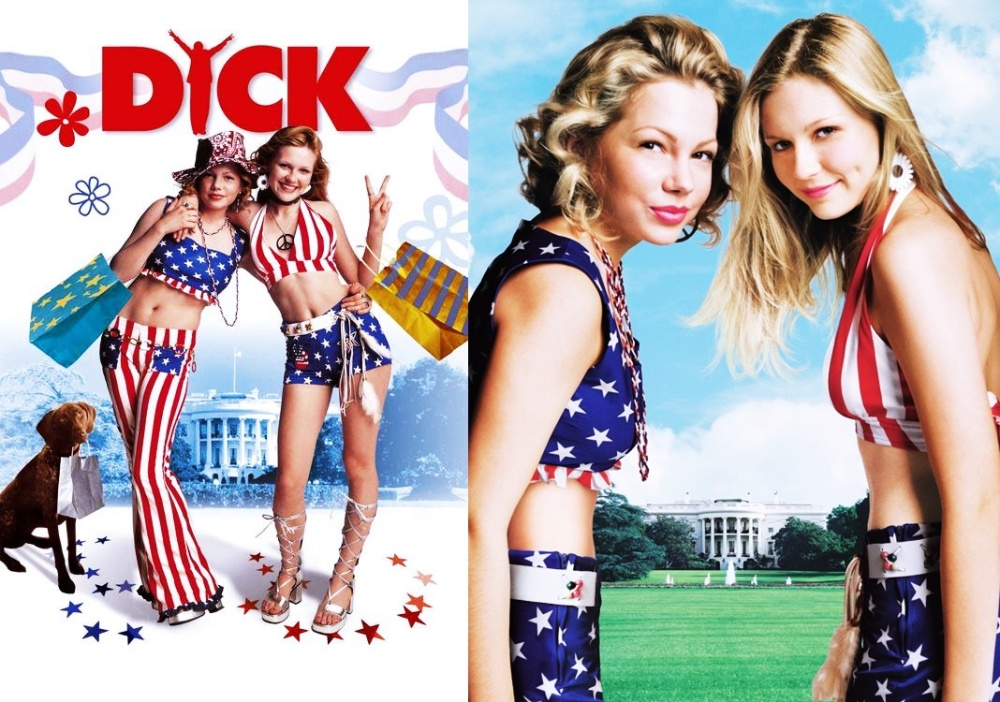 Dick DP