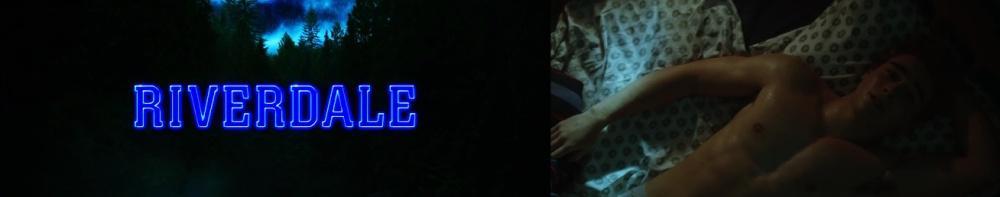 Riverdale Logo Archie