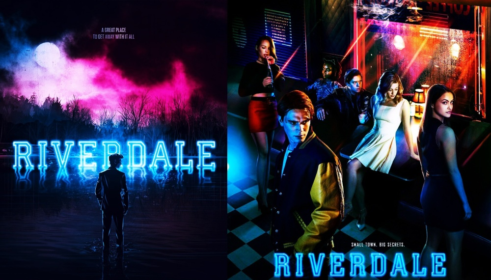 Riverdale Poster Double