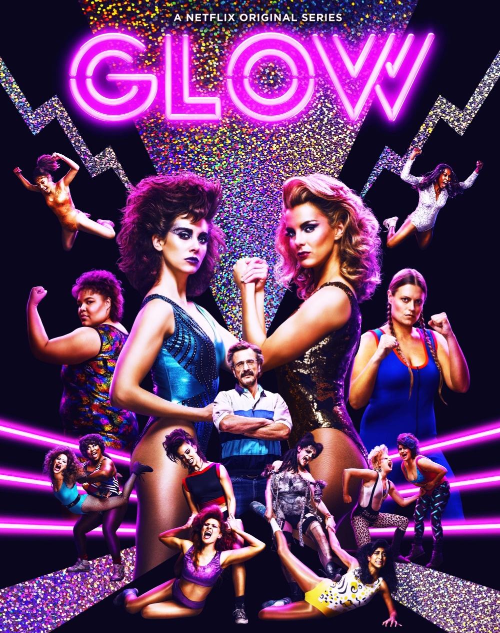 Glow T1