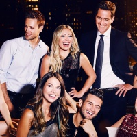 YOUNGER – TEMPORADA 2 (2016)