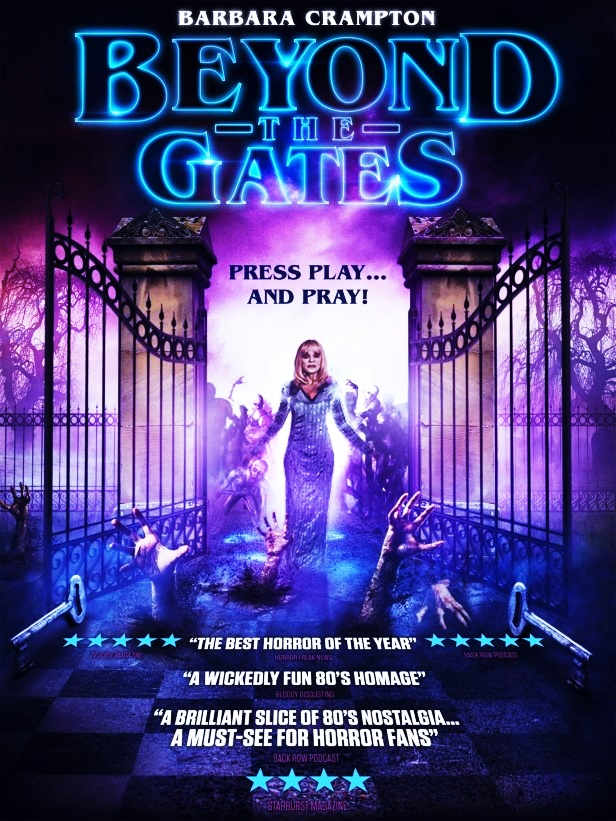 Beyond The Gates NP