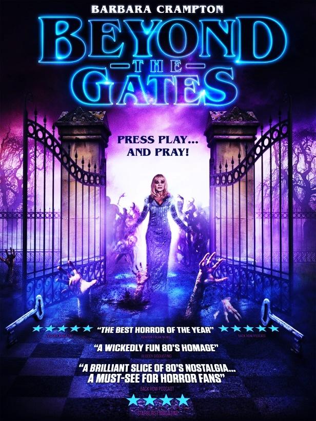 Beyond The Gates NP