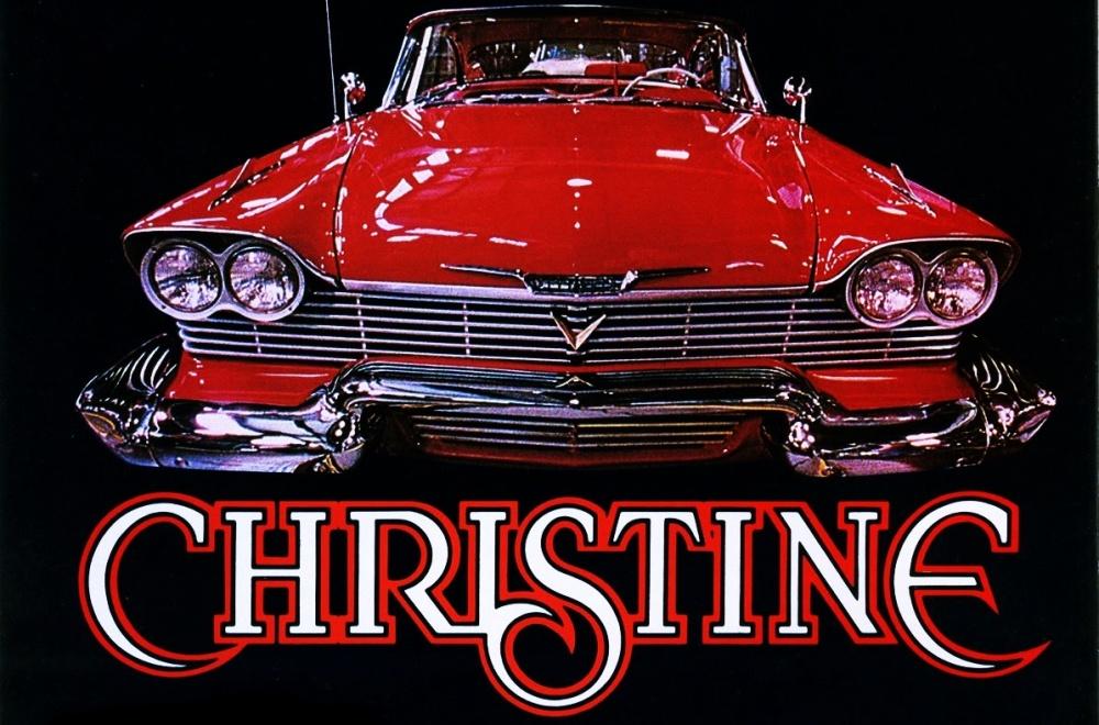 Christine Ant