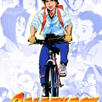 CASPANIME: GOLDEN BOY (1995)
