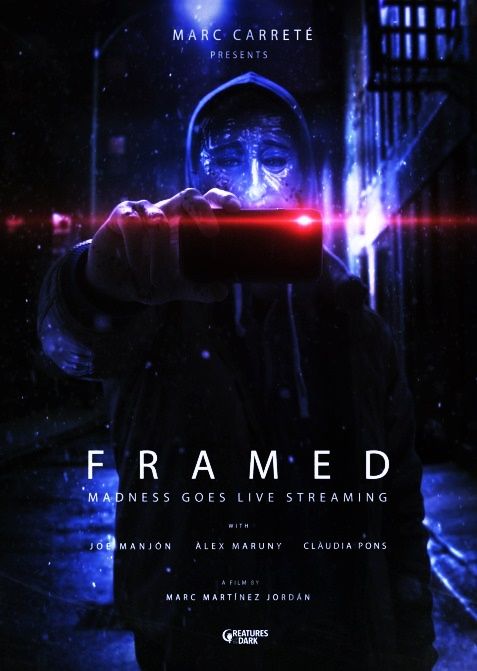 Framed 2017