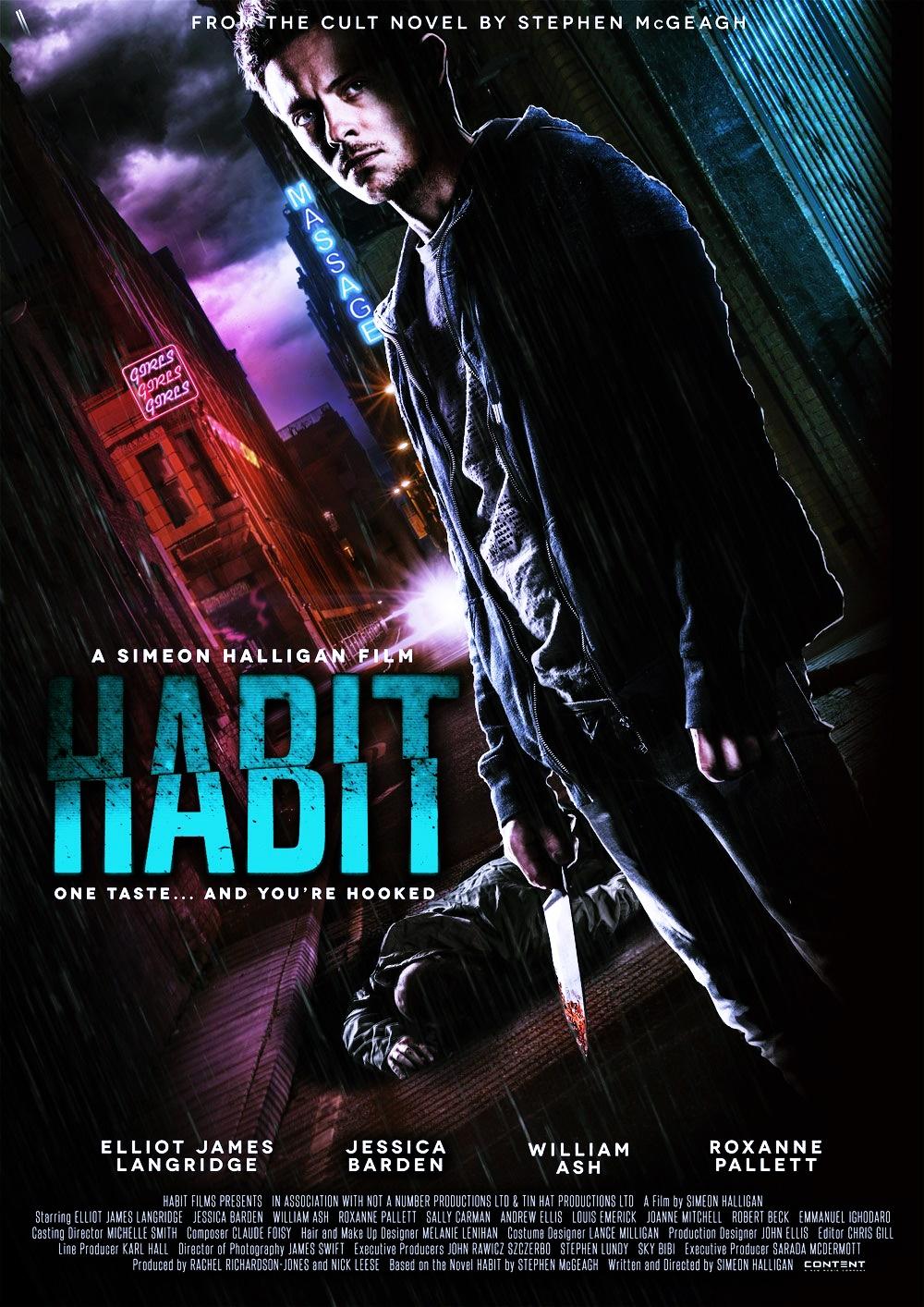 Habit 2017