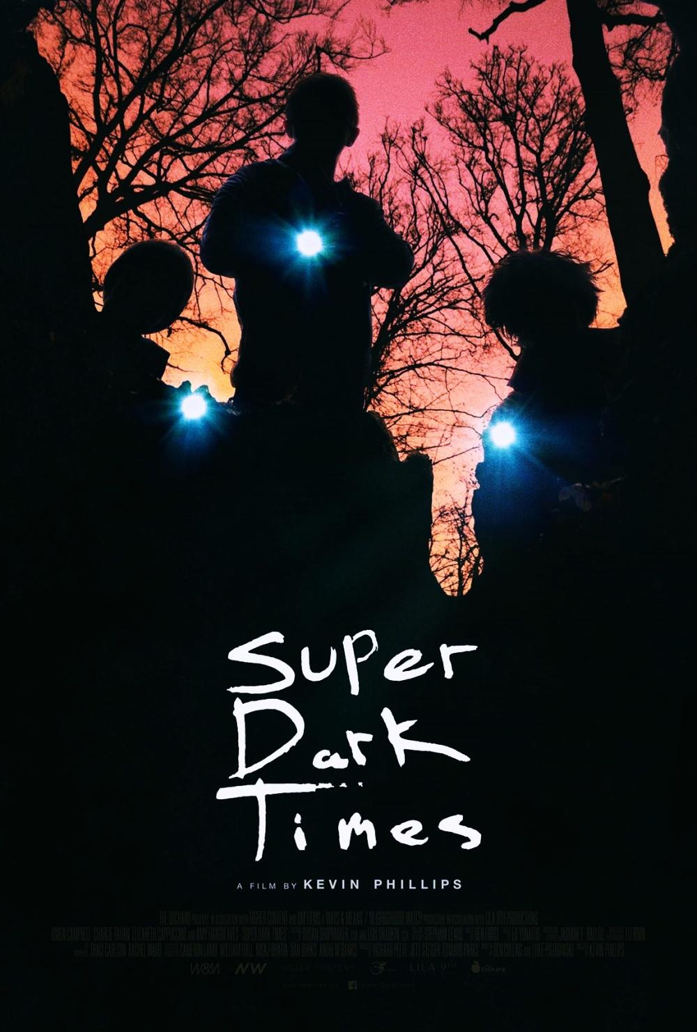 SuperDarkTimes
