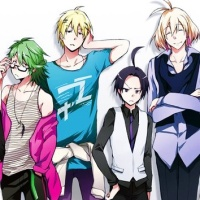CASPANIME: SERVAMP