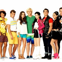 TEEN BEACH MOVIE (2013 - 2015)