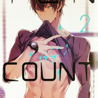 RESEÑA MANGA: TEN COUNT - VOL.2
