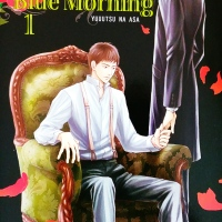 RESEÑA MANGA: BLUE MORNING