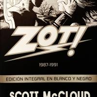 ZOT - EDICIÓN INTEGRAL (1987-1991)