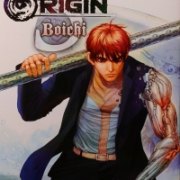 RESEÑA MANGA: ORIGIN VOL.3