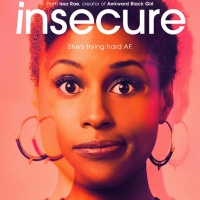 SERIES HBO: INSECURE (T1 a T3)