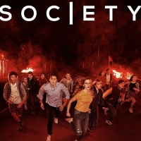 SERIES NETFLIX: THE SOCIETY