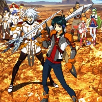 IXION SAGA - DIMENSION TRANSFER