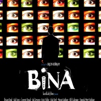 THE ANTENNA (BINA, 2019)