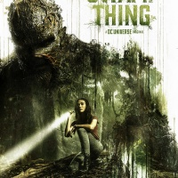 SWAMP THING - LA COSA DEL PANTANO (2019)