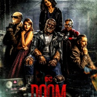 SERIES HBO: DOOM PATROL (T1 - 2019)