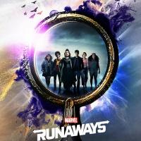 MARVEL: RUNAWAYS - TEMPORADA 3