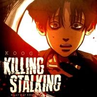 RESEÑA MANGA: KILLING STALKING de KOOGI - VOL.2