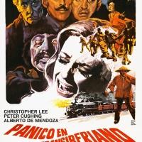 PÁNICO EN EL TRANSIBERIANO (1972)