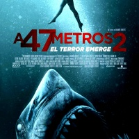A 47 METROS 2: EL TERROR EMERGE (47 METERS DOWN: UNCAGED, 2019)