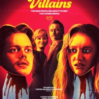 VILLANOS (VILLAINS, 2019)