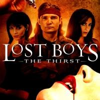 JÓVENES OCULTOS 3: SED DE SANGRE - (LOST BOYS: THE THIRST, 2010)
