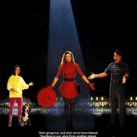 CINE DE LOS OCHENTA: MI NOVIA ES UNA EXTRATERRESTRE (1988)