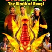 EVIL BONG III (2011)