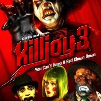 KILLJOY III (2010)