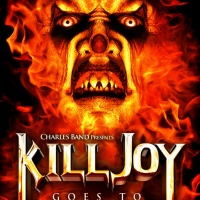 KILLJOY SE VA AL INFIERNO (KILLJOY GOES TO HELL, 2012)