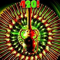 EVIL BONG 420 (2015)