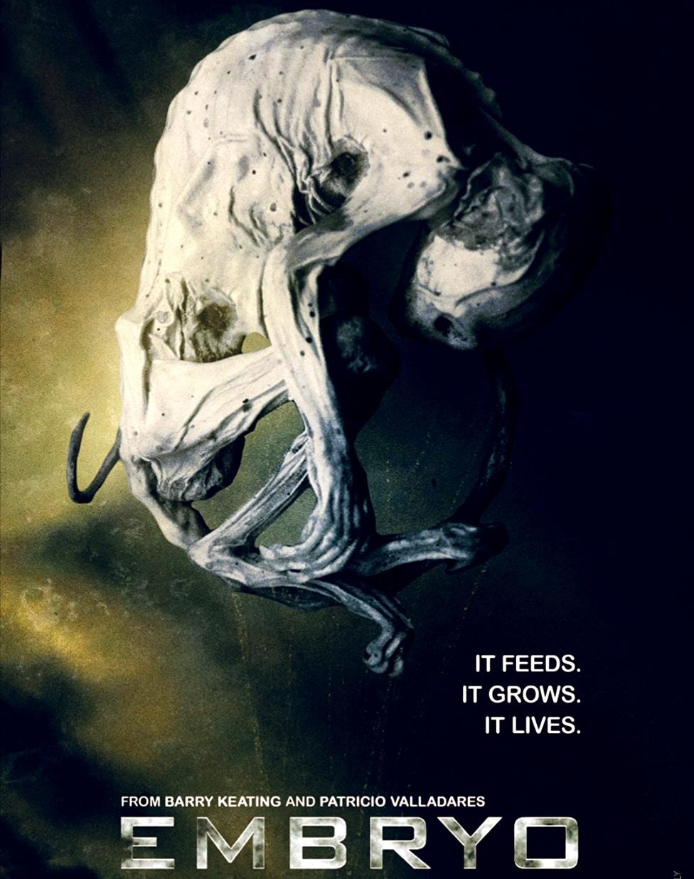 Embryo (2020) Bengali Dubbed (Voice Over) WEBRip 720p [Full Movie] 1XBET
